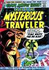 Tales of the Mysterious Traveler #13 comic books - cover scans photos Tales of the Mysterious Traveler #13 comic books - covers, picture gallery