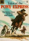 Tales of the Pony Express #2 Comic Books - Covers, Scans, Photos  in Tales of the Pony Express Comic Books - Covers, Scans, Gallery