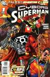 Tales of the Sinestro Corps: Cyborg-Superman #1 comic books - cover scans photos Tales of the Sinestro Corps: Cyborg-Superman #1 comic books - covers, picture gallery