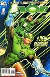 Tales of the Sinestro Corps: Ion #1 comic books for sale