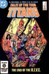 Tales of the Teen Titans #47 comic books - cover scans photos Tales of the Teen Titans #47 comic books - covers, picture gallery
