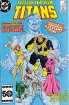 Tales of the Teen Titans #56 Comic Books - Covers, Scans, Photos  in Tales of the Teen Titans Comic Books - Covers, Scans, Gallery