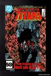 Tales of the Teen Titans #62 comic books - cover scans photos Tales of the Teen Titans #62 comic books - covers, picture gallery