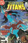 Tales of the Teen Titans #64 comic books - cover scans photos Tales of the Teen Titans #64 comic books - covers, picture gallery