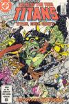 Tales of the Teen Titans #67 comic books - cover scans photos Tales of the Teen Titans #67 comic books - covers, picture gallery