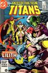 Tales of the Teen Titans #69 Comic Books - Covers, Scans, Photos  in Tales of the Teen Titans Comic Books - Covers, Scans, Gallery