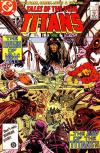Tales of the Teen Titans #70 comic books - cover scans photos Tales of the Teen Titans #70 comic books - covers, picture gallery