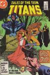Tales of the Teen Titans #71 comic books - cover scans photos Tales of the Teen Titans #71 comic books - covers, picture gallery