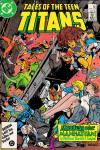 Tales of the Teen Titans #72 Comic Books - Covers, Scans, Photos  in Tales of the Teen Titans Comic Books - Covers, Scans, Gallery
