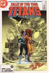 Tales of the Teen Titans #73 comic books for sale