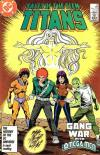 Tales of the Teen Titans #75 comic books for sale