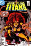 Tales of the Teen Titans #77 comic books - cover scans photos Tales of the Teen Titans #77 comic books - covers, picture gallery