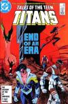Tales of the Teen Titans #78 comic books - cover scans photos Tales of the Teen Titans #78 comic books - covers, picture gallery