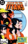 Tales of the Teen Titans #79 comic books - cover scans photos Tales of the Teen Titans #79 comic books - covers, picture gallery