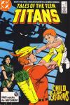 Tales of the Teen Titans #80 comic books - cover scans photos Tales of the Teen Titans #80 comic books - covers, picture gallery