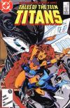 Tales of the Teen Titans #81 comic books for sale