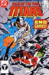 Tales of the Teen Titans #82 comic books - cover scans photos Tales of the Teen Titans #82 comic books - covers, picture gallery