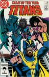 Tales of the Teen Titans #84 Comic Books - Covers, Scans, Photos  in Tales of the Teen Titans Comic Books - Covers, Scans, Gallery