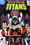 Tales of the Teen Titans #89 Comic Books - Covers, Scans, Photos  in Tales of the Teen Titans Comic Books - Covers, Scans, Gallery