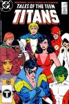 Tales of the Teen Titans #91 Comic Books - Covers, Scans, Photos  in Tales of the Teen Titans Comic Books - Covers, Scans, Gallery