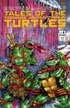 Tales of the Teenage Mutant Ninja Turtles #1 Comic Books - Covers, Scans, Photos  in Tales of the Teenage Mutant Ninja Turtles Comic Books - Covers, Scans, Gallery