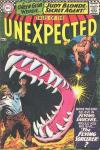 Tales of the Unexpected #100 Comic Books - Covers, Scans, Photos  in Tales of the Unexpected Comic Books - Covers, Scans, Gallery
