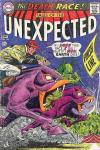 Tales of the Unexpected #102 Comic Books - Covers, Scans, Photos  in Tales of the Unexpected Comic Books - Covers, Scans, Gallery