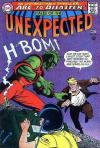 Tales of the Unexpected #103 comic books for sale