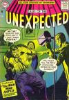 Tales of the Unexpected #11 Comic Books - Covers, Scans, Photos  in Tales of the Unexpected Comic Books - Covers, Scans, Gallery