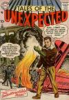 Tales of the Unexpected #12 Comic Books - Covers, Scans, Photos  in Tales of the Unexpected Comic Books - Covers, Scans, Gallery