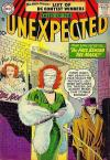 Tales of the Unexpected #13 Comic Books - Covers, Scans, Photos  in Tales of the Unexpected Comic Books - Covers, Scans, Gallery
