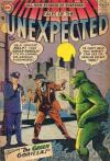 Tales of the Unexpected #14 Comic Books - Covers, Scans, Photos  in Tales of the Unexpected Comic Books - Covers, Scans, Gallery