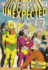 Tales of the Unexpected #16 Comic Books - Covers, Scans, Photos  in Tales of the Unexpected Comic Books - Covers, Scans, Gallery