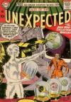 Tales of the Unexpected #18 Comic Books - Covers, Scans, Photos  in Tales of the Unexpected Comic Books - Covers, Scans, Gallery