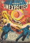 Tales of the Unexpected #19 Comic Books - Covers, Scans, Photos  in Tales of the Unexpected Comic Books - Covers, Scans, Gallery