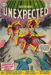 Tales of the Unexpected #22 Comic Books - Covers, Scans, Photos  in Tales of the Unexpected Comic Books - Covers, Scans, Gallery