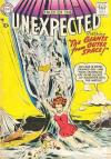 Tales of the Unexpected #23 Comic Books - Covers, Scans, Photos  in Tales of the Unexpected Comic Books - Covers, Scans, Gallery