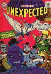 Tales of the Unexpected #24 Comic Books - Covers, Scans, Photos  in Tales of the Unexpected Comic Books - Covers, Scans, Gallery