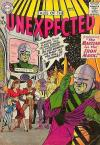 Tales of the Unexpected #25 Comic Books - Covers, Scans, Photos  in Tales of the Unexpected Comic Books - Covers, Scans, Gallery