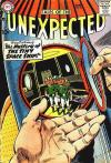 Tales of the Unexpected #26 Comic Books - Covers, Scans, Photos  in Tales of the Unexpected Comic Books - Covers, Scans, Gallery