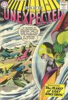 Tales of the Unexpected #28 Comic Books - Covers, Scans, Photos  in Tales of the Unexpected Comic Books - Covers, Scans, Gallery