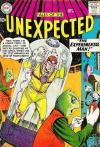 Tales of the Unexpected #39 comic books - cover scans photos Tales of the Unexpected #39 comic books - covers, picture gallery