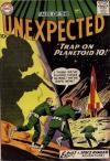 Tales of the Unexpected #41 Comic Books - Covers, Scans, Photos  in Tales of the Unexpected Comic Books - Covers, Scans, Gallery