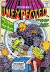 Tales of the Unexpected #46 comic books - cover scans photos Tales of the Unexpected #46 comic books - covers, picture gallery