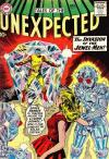 Tales of the Unexpected #47 Comic Books - Covers, Scans, Photos  in Tales of the Unexpected Comic Books - Covers, Scans, Gallery