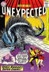 Tales of the Unexpected #51 Comic Books - Covers, Scans, Photos  in Tales of the Unexpected Comic Books - Covers, Scans, Gallery