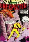 Tales of the Unexpected #52 Comic Books - Covers, Scans, Photos  in Tales of the Unexpected Comic Books - Covers, Scans, Gallery
