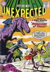 Tales of the Unexpected #54 Comic Books - Covers, Scans, Photos  in Tales of the Unexpected Comic Books - Covers, Scans, Gallery