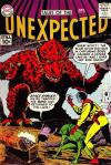 Tales of the Unexpected #59 comic books for sale