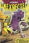 Tales of the Unexpected #60 Comic Books - Covers, Scans, Photos  in Tales of the Unexpected Comic Books - Covers, Scans, Gallery